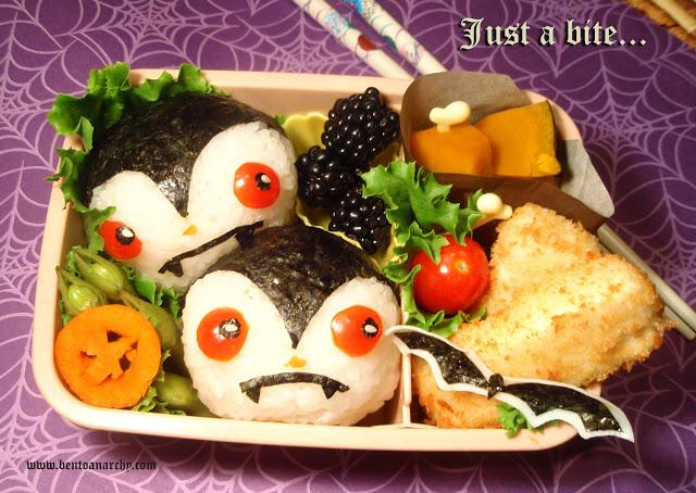 Source:http://bentoanarchy.blogspot.com/2012/10/beware-vampires.html