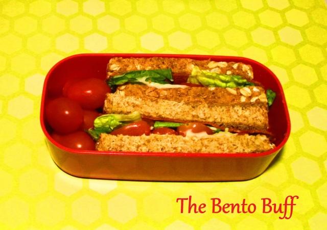 sandwich bento 1