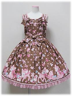 Dream Dress #2: http://lolibrary.org/apparel/milky-chan-fawn-ribbon-jsk-0
