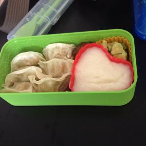 potatoes and dumplings